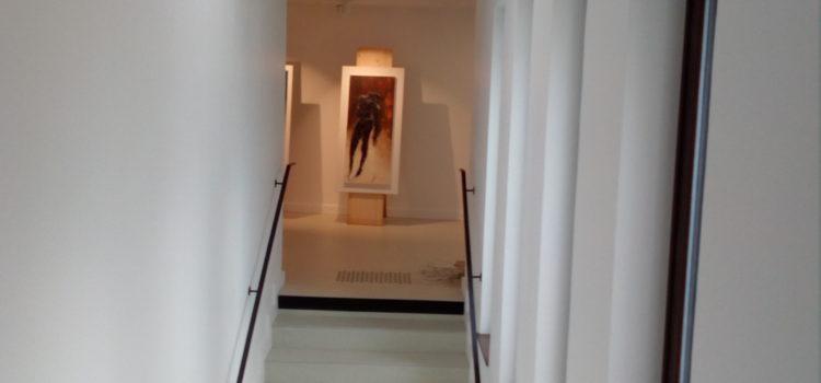 Exposition Terre & Vigne, Marlenheim — 18.10 > 08.11.2020