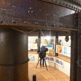 Exposition Rétrospective, Hoenheim — 15.11 > 07.12.2014